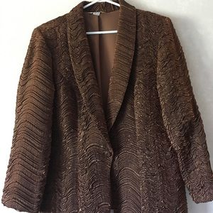 CARTISE Vintage Blazer